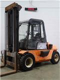 Lugli 60CE, 1995, Diesel Forklifts