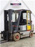 OM G30, 2000, LPG trucks