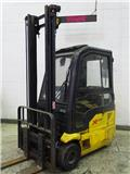 OM XE153, 2002, Electric Forklifts