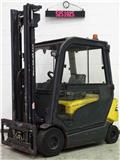OM XE30, 2008, Electric Forklifts