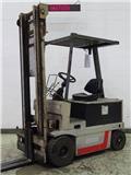 Fimsa 20، 1998، شاحنات ذات رافعات شوكية تعمل بالكهرباء