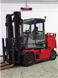 Still ECF70-6, 2013, Electric Forklifts
