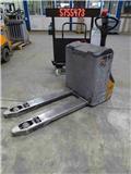 Still ECU20، 2012، معدات الرفع منخفض المستوى