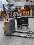 Still EXU-16, 2013, Nisko podizni električni viljuškar