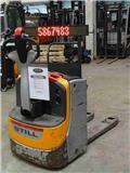 Still EXU-16, 2014, Nisko podizni električni viljuškar