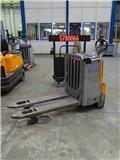 Still EXU-H18، 2013، معدات التكديس الجوالة