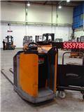 Still EXU-S24, 2009, Low lifter