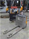 Still EXU16, 2013, Nisko podizni električni viljuškar