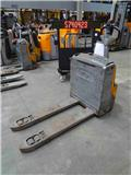 Still EXU16, 2010, Low lifter