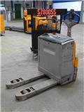 Still EXU18, 2013, Nisko podizni električni viljuškar