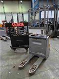 Still EXU18, 2013, Nisko podizni električni viličar