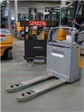 Still EXU20، 2012، معدات الرفع منخفض المستوى