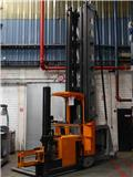 Still MXX, 2014, High lift order picker