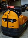 Still R0606, 2012, Towing trucks
