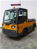 Still R07-25, 2012, Schlepper