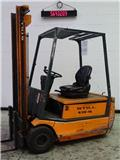 Still R20-16, 1990, Electric forklift trucks