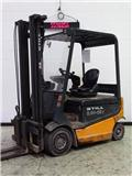 Still R60/25, 2007, Electric forklift trucks