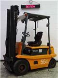 Still R60/25, 1991, Carretillas de horquilla eléctrica