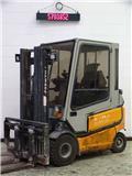 Still R60/25, 2005, Electric forklift trucks