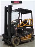 Still R60/25, 2003, Elektriskie iekrāvēji