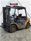 Still R70, 2008, Empilhadores Diesel