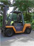 Still R70, 2001, Xe tải Diesel
