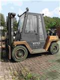 Still R70, 2008, Xe tải Diesel