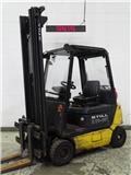 Still R70/16T, 1999, Xe tải LPG