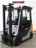 Still RC40-15/16, 2013, Xe tải Diesel