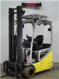 Still RX20-14, 2015, Electric Forklifts