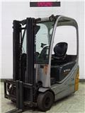 Still RX20-15, 2007, Electric Forklifts