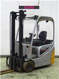 Still RX20-15, 2012, Empilhadores eléctricos