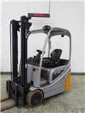 Still RX20-15, 2012, Electric Forklifts