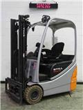 Still RX20-15, 2012, Elektriske trucker