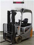 Still RX20-15, 2014, Akumulátorové vozíky