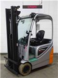 Still RX20-15, 2013, Electric forklift trucks