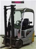 Still RX20-16, 2013, Electric Forklifts