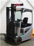 Still RX20-16, 2014, Carrelli elevatori elettrici