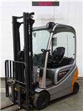 Still RX20-16, 2011, Electric forklift trucks