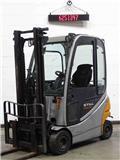Still RX20-16, 2010, Electric forklift trucks