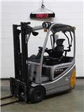 Still RX20-16, 2015, Electric Forklifts