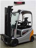 Still RX20-16, 2013, Electric forklift trucks