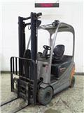 Still RX20-16P, 2011, Electric Forklifts