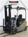 Still RX20-16P, 2011, Electric forklift trucks