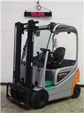 Still RX20-16P, 2014, Electric Forklifts