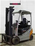 Still RX20-16P, 2012, Electric forklift trucks