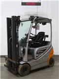 Still RX20-16P, 2014, Akumulátorové vozíky