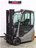 Still RX20-18, 2012, Electric Forklifts