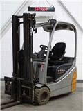 Still RX20-18، 2012، شاحنات ذات رافعات شوكية تعمل بالكهرباء