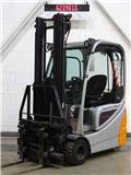 Still RX20-18, 2013, Electric forklift trucks